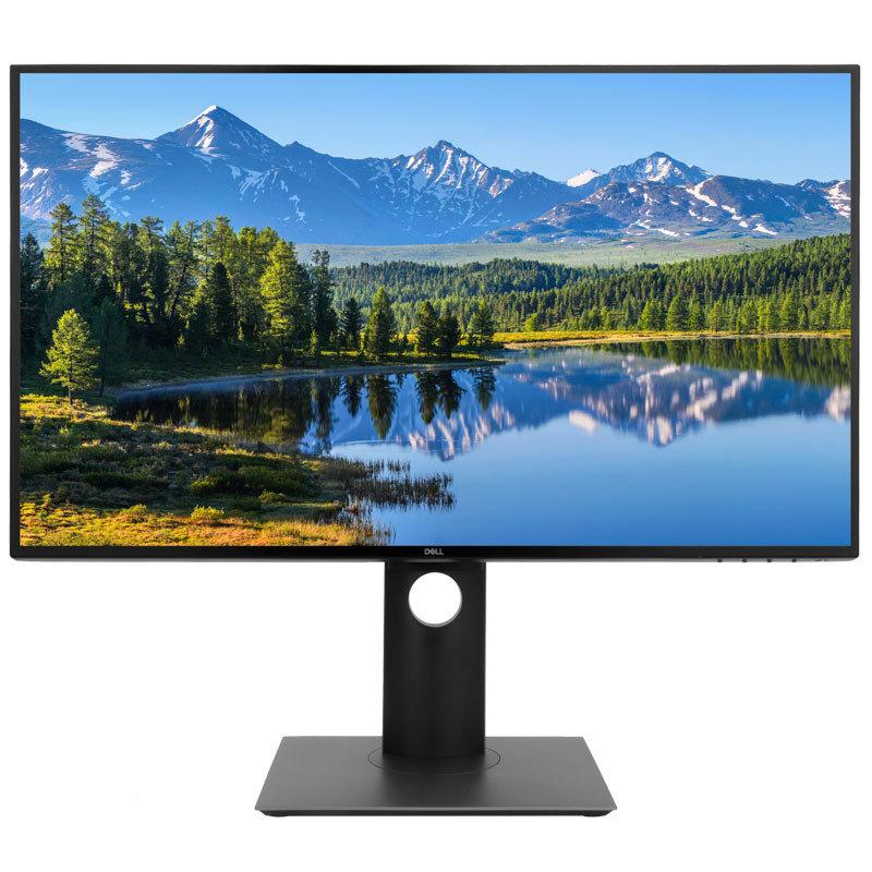 """Image of Dell UltraSharp U2720Q 27"""" 4K USB-C IPS Monitor"""