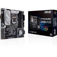 ASUS PRIME Z590M-PLUS mATX Motherboard