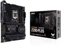 ASUS TUF GAMING Z590-PLUS ATX Motherboard