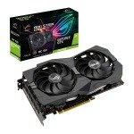 ASUS GeForce GTX 1660 SUPER ROG STRIX 6GB OC Graphics Card