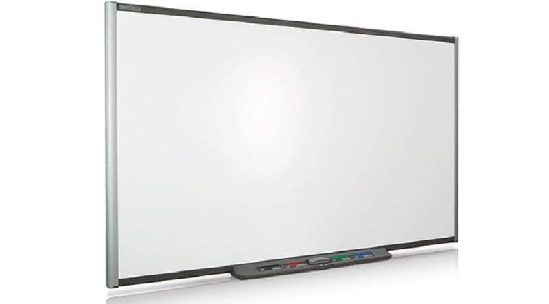 "SMART Board SBM680 - 77"" Interactive Whiteboard"