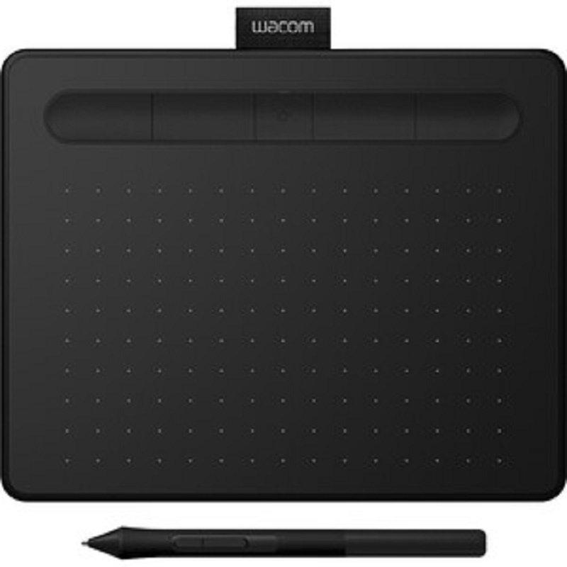 Wacom Intuos S CTL-4100WL Graphics Tablet