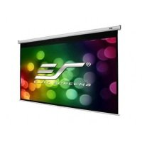 Elite M94NWX - 94'' Manual Pull Down Projection Screen