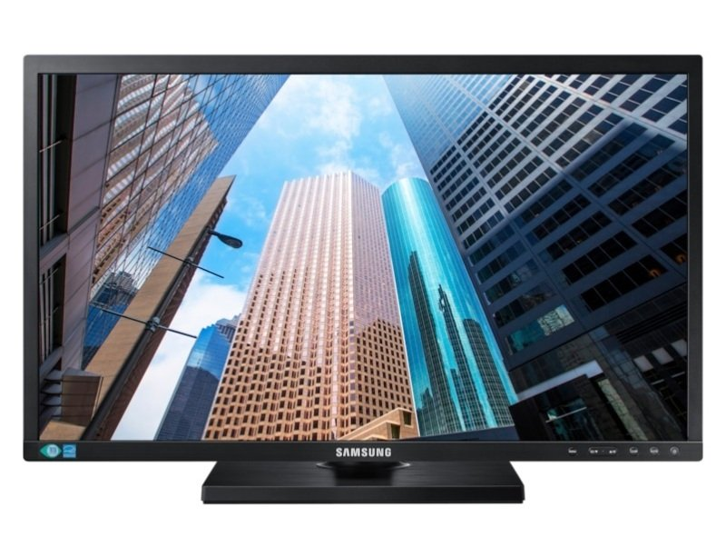 "EXDISPLAY Samsung LS24E45UDLG 24"" Full HD Monitor"