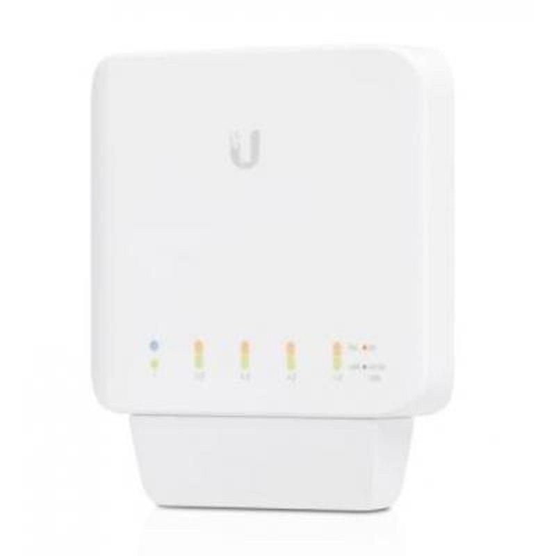 Image of Ubiquiti USW-FLEX 5-Port Managed PoE Switch