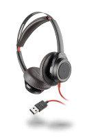 Poly Blackwire 7225 USB Headset