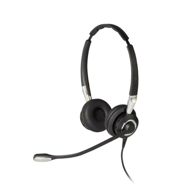 Jabra BIZ 2400 II Mono USB UC Bluetooth Headset