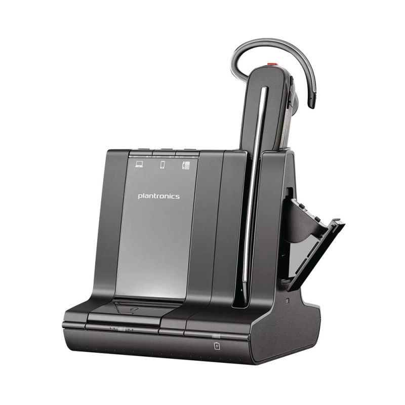Plantronics Savi 8245-M Convertible Headset