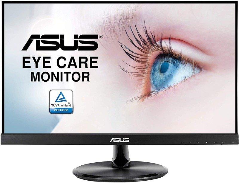 "ASUS VP229HE 21.5"" Full HD IPS Monitor"