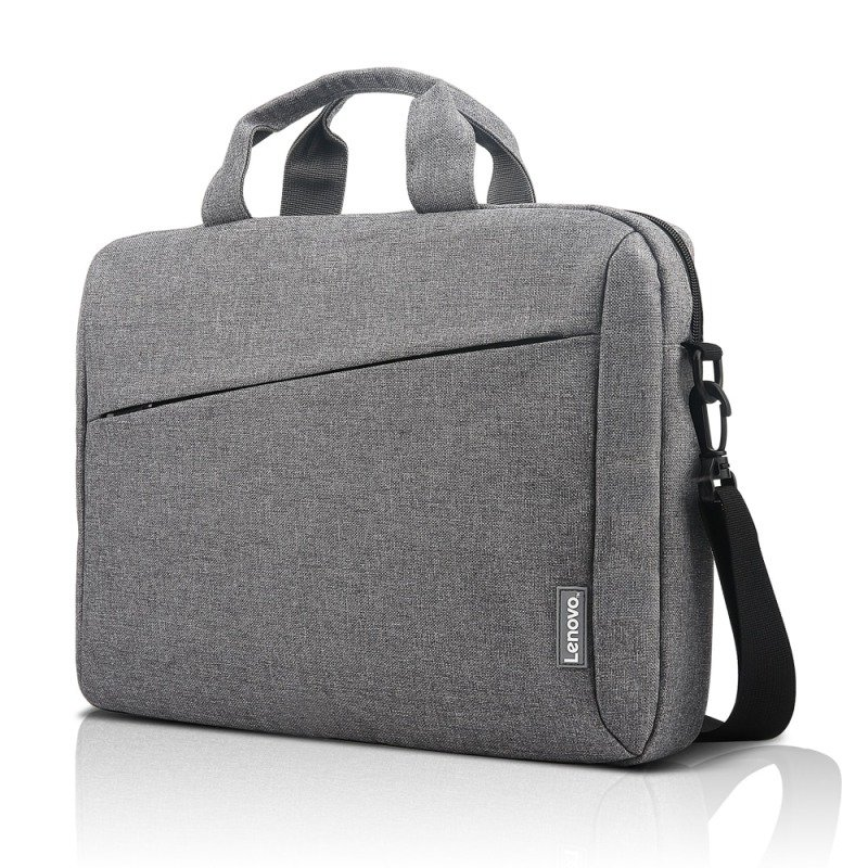 15.6 Casual Toploader T210 Grey-row