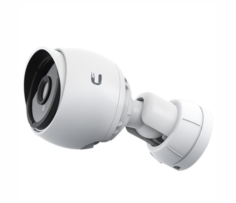 1080p Indoor/outdoor Bullet Camera With Ir Leds