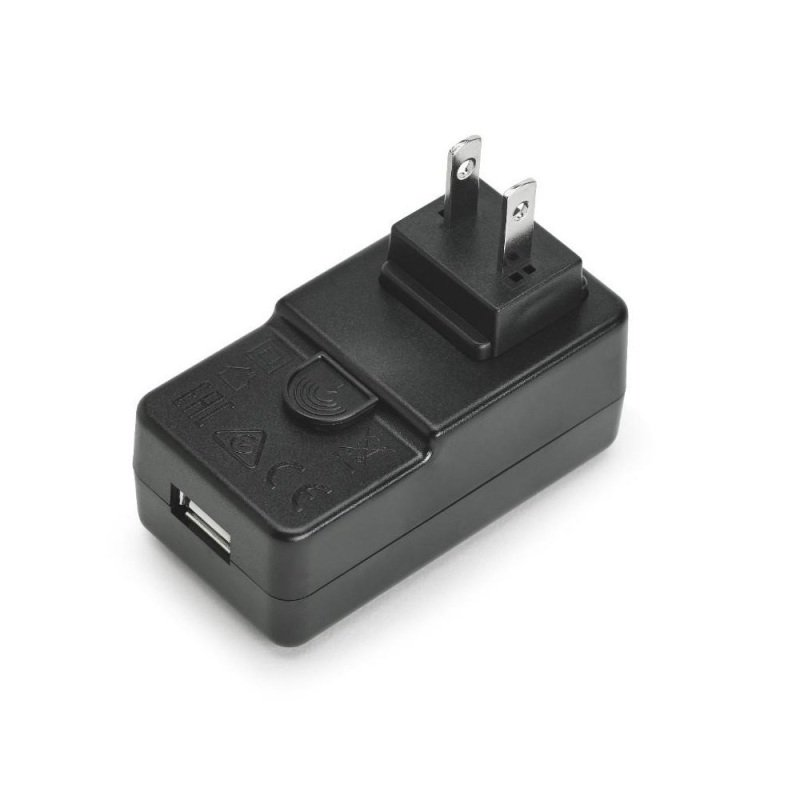 Power Supply-100-240 Vac 5 V - 2.5 A With Uk Plug