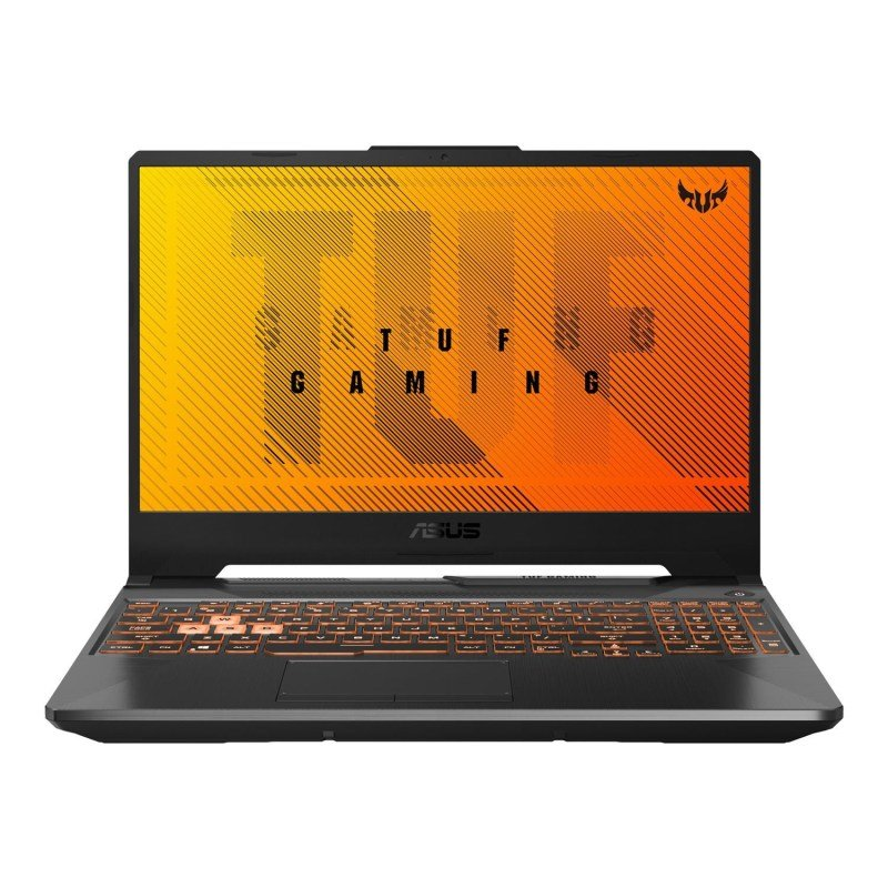 """Image of ASUS TUF Gaming F15 Core i5 8GB 512GB SSD GTX 1650 15.6"""" Win10 Home Gaming Laptop"""
