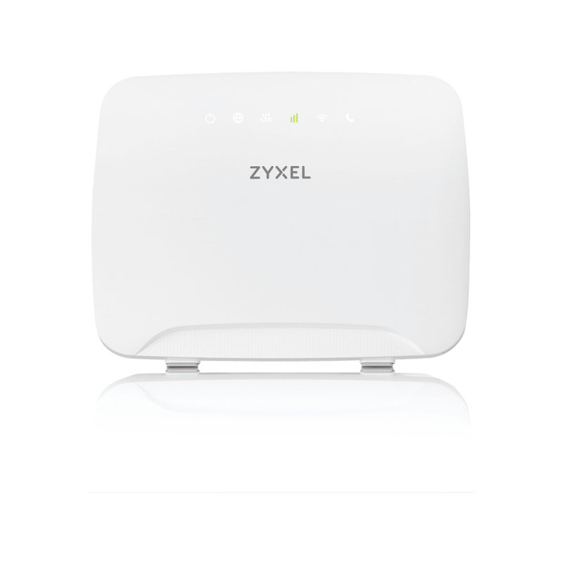 ZYXEL LTE3316-M604 IEEE 802.11ac 1 SIM Cellular, Ethernet Modem/Wireless Router - 4G
