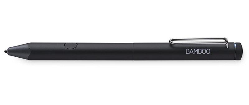 Image of Wacom Bamboo Fineline 3 Stylus Pen