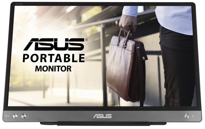 "ASUS ZenScreen MB14AC 14"" Full HD IPS Portable Monitor"