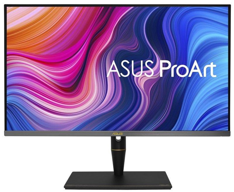 """ASUS ProArt PA32UCX-PK 32"""" 4K HDR IPS Monitor"""