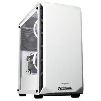 AlphaSync Intel Core i7 10th Gen 32G RAM 2TB HDD 500GB SSD RTX 3060 Ti Gaming Desktop PC