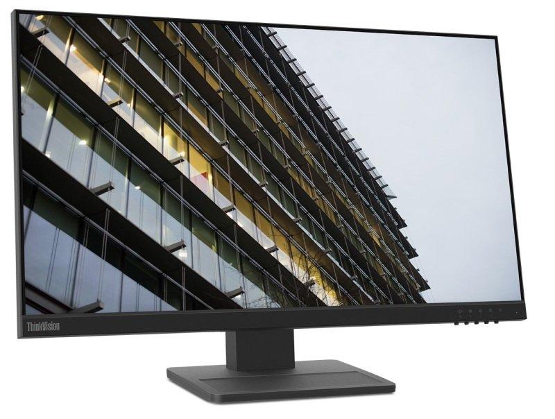 "Lenovo ThinkVision E24-20 23.8"" Full HD IPS Monitor"