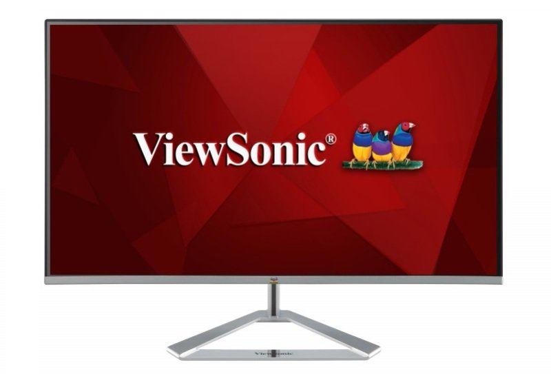 """Viewsonic VS18115 24"""" Full HD IPS 4ms Monitor"""