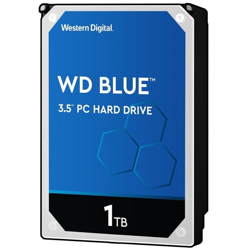 WD Blue 1TB 3.5 SATA Desktop Hard Drive