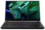 "Gigabyte AERO 15 Core i7 16GB 512GB SSD RTX 3060 15.6"" Win10 Pro Gaming Laptop"