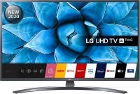 "LG 55UN74003LB 55"" Smart 4K Ultra HD HDR LED TV with Google Assistant & Amazon Alexa"