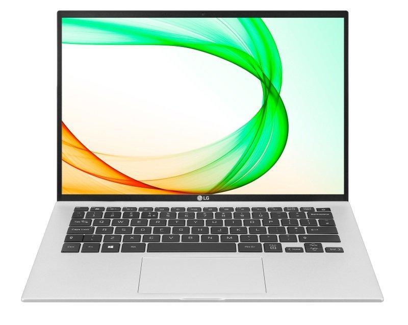 "Image of LG Gram 14Z90P Quartz Silver Core I5 8GB 256GB SSD 14"" Win10 Home Laptop"