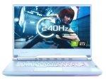 £1599.99, ASUS ROG STRIX G15 G512LV Core I7 16GB 512GB SSD RTX 2060 15.6inch  Win10 Home Gaming Laptop, Intel Core i7 10870H 2.6GHz, 16GB RAM + 512GB SSD, 15.6inch 240HzFHD Display, NVIDIA GeForce RTX 2060 6GB GDDR6, Windows 10 Home,