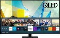 "Samsung QE50Q80TAT 50"" QLED 4K Ultra HD HDR Smart TV"