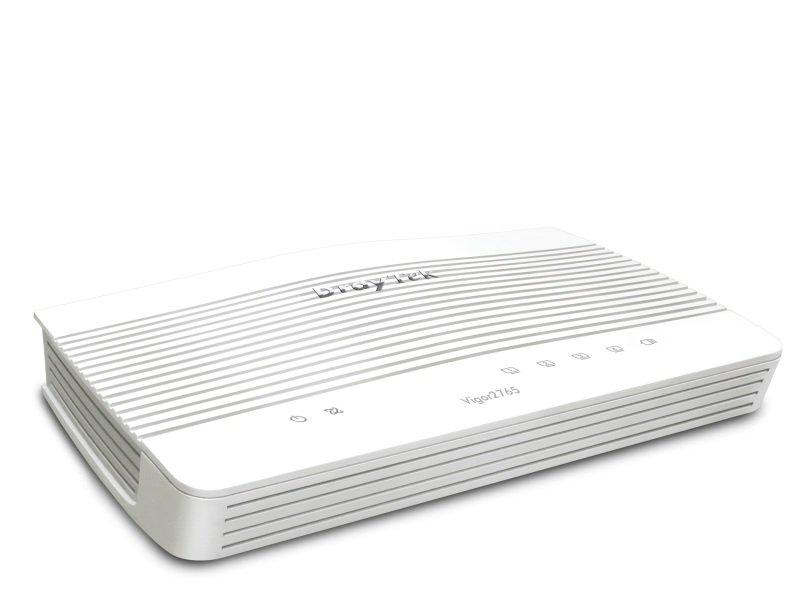 DrayTek Vigor 2765 Wired VDSL and Ethernet Router