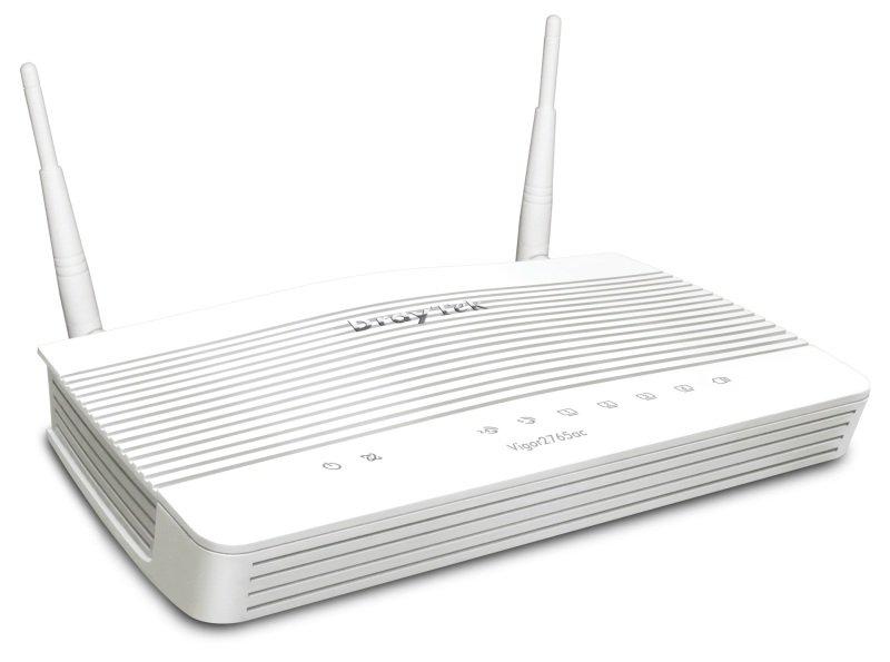 DrayTek Vigor 2765ac Wireless VDSL and Ethernet Router