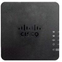 Cisco ATA 192 Multiplatform Analog Telephone Adapter - VoIP Phone Adapter