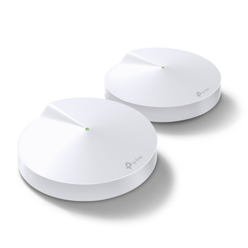 TP-Link DECO M5(2-PACK) AC1300 Deco Home Wifi