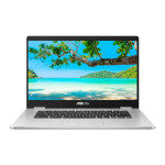 """ASUS C523NA Pentium N4200 4GB 64GB eMMC 15.6"""" Full HD Chrome OS Touch Screen Chromebook"""