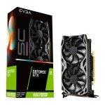 EVGA GeForce GTX 1660 SUPER 6GB SC ULTRA Graphics Card