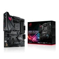 ASUS ROG STRIX B450-F GAMING II ATX Motherboard