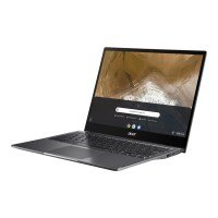 "Acer Chromebook Spin CP713-2W Intel Core i5-10210U, 8GB RAM, 128GB SSD, 13.5"" WQHD Touchscreen, Chrome OS Convertible Laptop - NX.HWNEK.001"