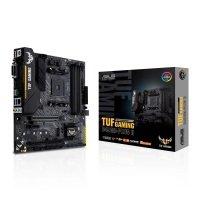 ASUS TUF GAMING B450M-PLUS II mATX Motherboard