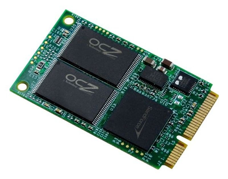 OCZ 30GB Nocti SSD