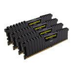 Corsair Vengeance LPX Black 32GB 3600MHz DDR4 Memory Kit (4x8GB)