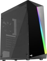 Aerocool Shard RGB Windowed Mid Tower Case