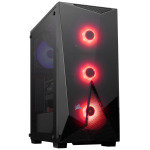 AlphaSync RTX 3080 Core i7 16GB RAM 2TB HDD 480GB SSD Gaming Desktop PC