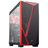 AlphaSync GTX 1660 Super AMD Ryzen 5 8GB RAM 1TB HDD 480GB SSD Gaming Desktop PC