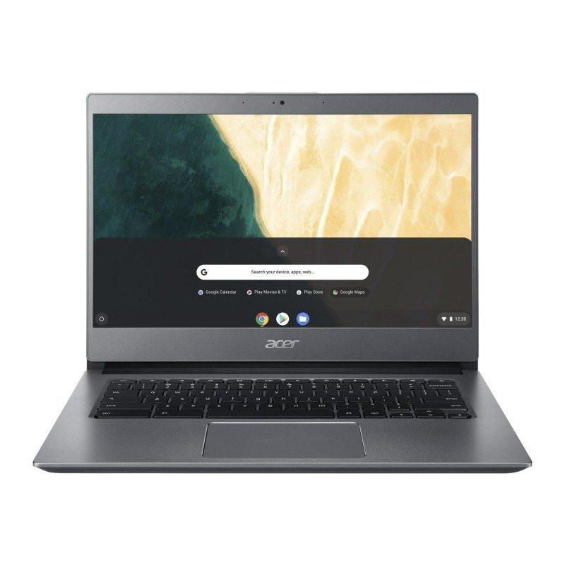"""Acer Chromebook 714 CEU Core i3 8GB 64GB eMMC 14"""" Chrome OS"""