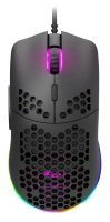 Canyon Puncher GM-11 Gaming mouse - Black