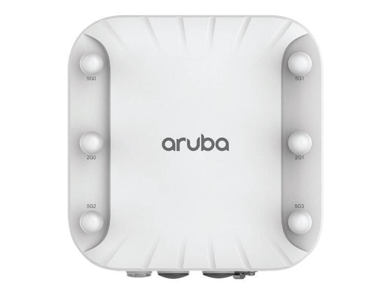 HPE Aruba AP-518 (RW) - Hardened - Radio Access Point