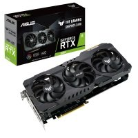 ASUS GeForce RTX 3060 12GB TUF GAMING Ampere Graphics Card