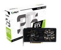 Palit GeForce RTX 3060 12GB Dual Ampere Graphics Card