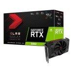 PNY GeForce RTX 3060 12GB XLR8 Gaming REVEL EPIC-X Single Fan Ampere Graphics Card